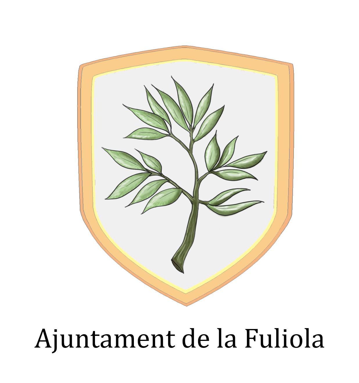 Escut Ajuntament de la Fuliola