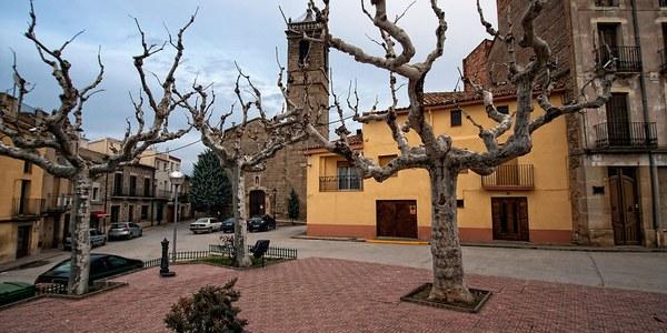 La Diputació de Lleida col·labora amb les despeses que te aquesta corporació en concepte d'arrendaments i subministraments