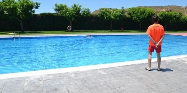 Serveis de salvament a les piscines durant la temporada d'estiu 2018